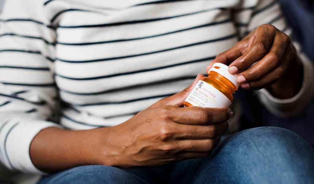 Лечение депрессии в Барвихе медикаментозным способом
