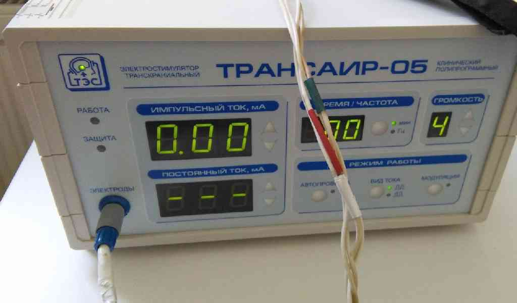 ТЭС-терапия в Барвихе - куда обратиться